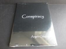 Angelo Stagnaro Conspiracy Magic Tricks Book