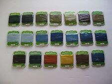Matsuhato Brand Bunka Thread - Lot of 20 New Vintage on Cards