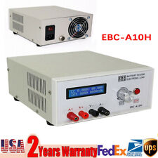Ebc-A10H Battery Capacity Charge and Discharge Tester Power Performance Tests