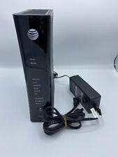 AT&T U-verse Wi-Fi High Speed DSL Modem Router PACE Gateway Model: 5268AC