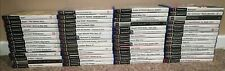 PS2 PlayStation 2 Games Multi-Listing Free UK Postage Up To 25% Savings