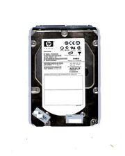 """HP 300GB 15K SAS 3Gb/s 3.5"""" HDD 487674-001 ST3300656SS"""