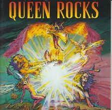 Queen Rocks CD incl: I Want It All, We Will Rock You 1997