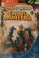 Transformers Prime Beast Hunters Ultra Predacon Ripper snapper NEW