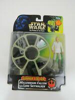 Luke Skywalker-Millennium Falcon Gunner Station-Star Wars-  Power of the Force