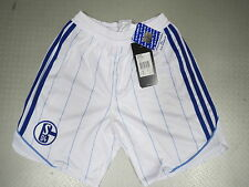 Short Hose FC Schalke 04 Away 12/13 Gr M Orig Adidas