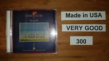 Vangelis - Chariots of Fire - Original Musical Score - Made in USA