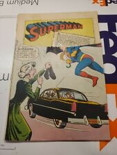New ListingAction Comics #160 Fr 1.5 John G. Fantucchio 1951