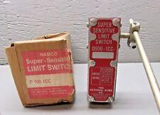 Namco D900-1CC Limit Switch