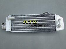 For Honda CR85 CR85R CR80 97 98 99 00 01 02 03 04 05 06 07 08 Aluminum Radiator
