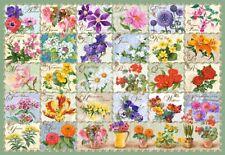 Puzzle Castorland 1000 Teile - Vintage Floral (78992)