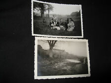 Fotos Wattmannshagen Lalendorf 40er  6 x 9 cm