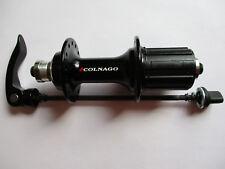 New Colnago Rear Hub Freehub 8 9 10 Speed 28h 130mm OLD QR Black