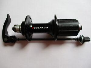 New Formula RB-52 Rear Hub Freehub 8 9 10 Speed 28h 130mm OLD QR Printed Colnago