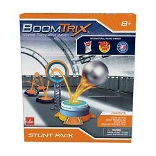 Goliath Boomtrix Stunt Pack Kinetic Metal Ball Chain Reaction Stunt Kit - Fun...