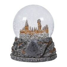 More details for harry potter hogwarts castle extra large snow globe palla de neve with gift box