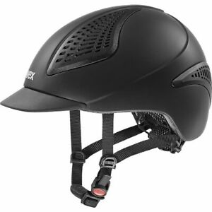 Uvex Exxential II Riding Hat / Riding Helmets