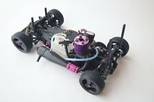 PRICE REDUCED! Rare vintage Duratrax Nitro Street Force RC w/ 2 Sp OS Max 12CV.