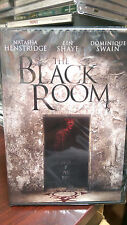 THE BLACK ROOM - Enter if you Dare DVD Horror (Insidious) Henstridge Shaye Swain