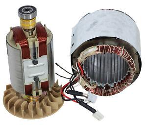 Spule Strom Generator Stator Rotor für Stromerzeuger 13 PS 1-Phase von DeTec.