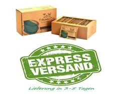 Teff Seed Tea 60 Tage Teff Life (2 Päckchen -60 Stück) Mixed Herbal Tea