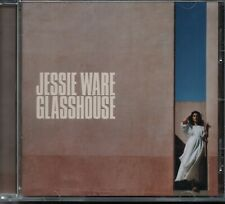 JESSIE WARE - Glasshouse - CD Album *NEW (Unsealed)*