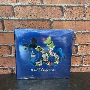 Walt Disney World 2006 Photo Album - Brand New Sealed