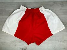 "Admiral Vintage 70's Football Shorts, Size Large Mens, 32-34"" Inch"