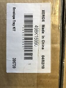 Brand New Xerox 498K15990 Envelope Tray - WorkCentre  5755 5845 5855 and more