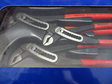 1003.999 SET 3 PINZE KNIPEX ALLIGATOR