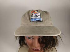 Salt Lake 2002 Winter Olympics Baseball Cap Hat