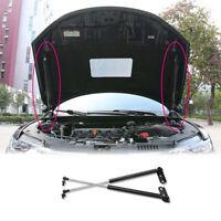 2Pcs Front Bonnet Hood Gas Struts Shock Lift Support For Lexus RX300 1999-2003