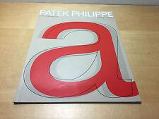 Revista Magazine PATEK PHILIPPE La Revista Internacional - Volumen II Número 1
