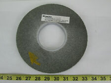 "3M Scotch-Brite EXL Deburring Wheel Size 8"" x 3/8"" x 3"" Grade 8S FIN 4500 RPM"