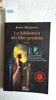 la bibblioteca dei libri proibiti di john harding