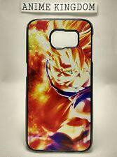 Usa Seller Samsung Galaxy S6 Anime Phone case Cover Dbz Dragon Ball Z Son Goku