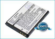 3.7 V Batteria per Nokia N80, 5140, 6122c, 5500, 6121 CLASSIC, 3230, 5070, 3220, 6