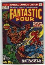 Fantastic Four (1961 series) 143 144 145 146  Dr Doom
