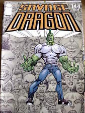 Savage Dragon n°144 2009 ed. IMAGE Comics