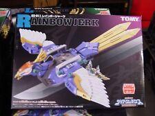 Zoids Rainbow Jerk Mint in Box