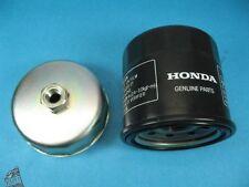 Ölfilter Patrone mit Ölfilterschlüssel Werkzeug Honda CBR CB 600 CBF 1000 XRV750
