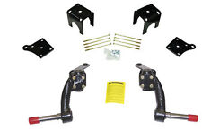 "Jake's EZGO Golf Cart 3"" Spindle Lift Kit for '94.5-'01.5 Medalist/TXT Electric"