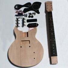 Project Electric Guitar Builder Kit DIY With All Accessories(JR)