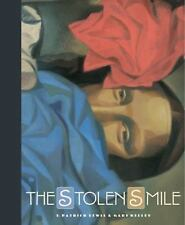 The Stolen Smile by J. Patrick Lewis (2015, Hardcover)