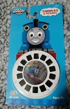 NEW Sealed 3D VIEWMASTER 3 Reels Thomas & Friends THOMAS the TANK ENGINE