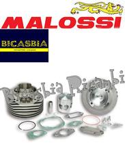 6512 - CILINDRO MHR MALOSSI ALLUMINIO 57,5 VESPA 50 A 125 SPECIAL R L N PK S XL