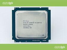 Intel XEON E5-2697 v2 2.70GHz 30MB 12-CORE CPU - SR19H