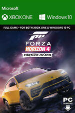 Forza Horizon 4 Fortune Island DLC - Xbox One Windows 10 Digital Code - Global