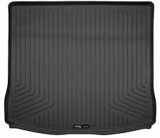 Husky Liners WeatherBeater - Cargo Mat - 23521 - Ford Edge 2015-2018 - Black