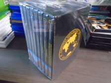 coffret de 8 DVD National Geographic speciale egypte neuf